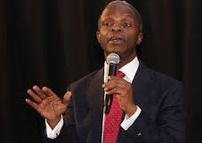 Prof. Osinbajo: Laws should not be made to restrict the freedom of worship in the country