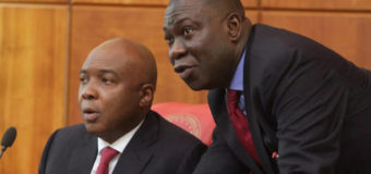 Forgery Trial Of Saraki And Ekweremadu: There Is No Coup Against The Senate By The Executive By Okoi Obono Obla
